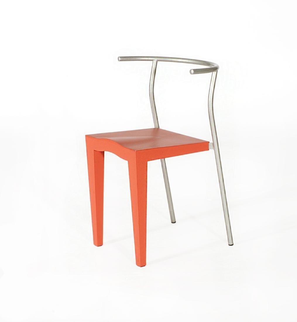 "Philippe Starck (Parigi 1949)* Seduta modello ""Dr."