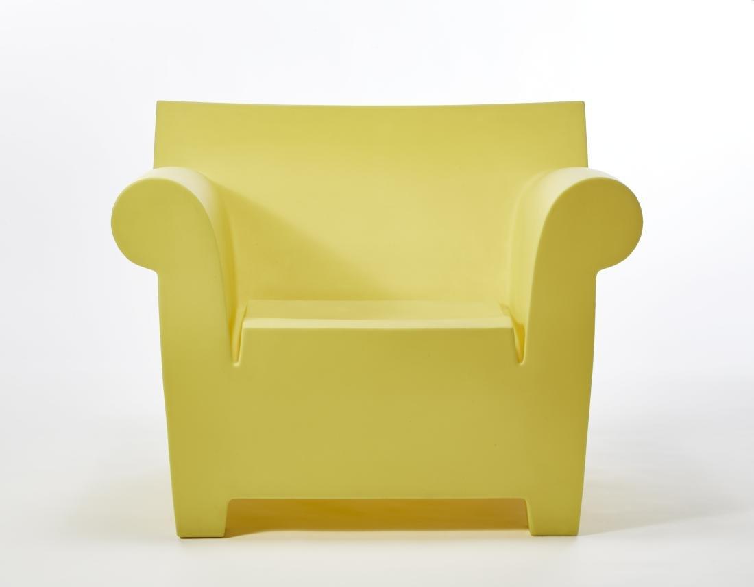 Philippe Starck (Parigi 1949)* Poltrona per esterni
