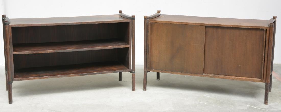 """Hizori Fukuoh Lotto di due mobili modello """"Archimede""""."""