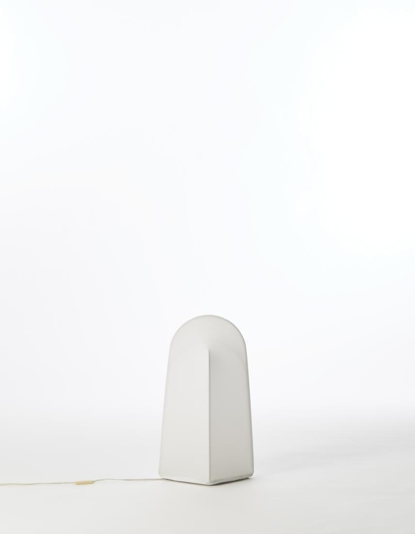 Kazuhide Takahama (1930 - 2010)* Lampada da terra