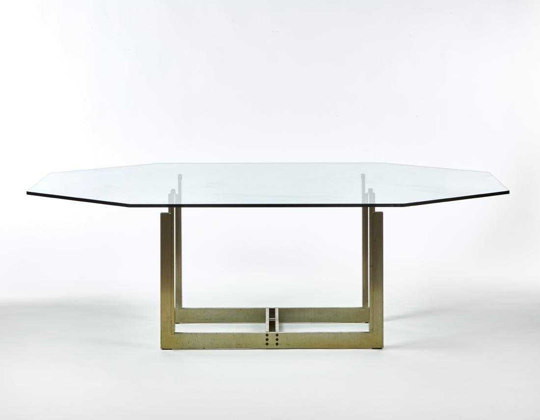 Carlo Scarpa (Venezia 1906 - Sendai 1978)Tavolo modello