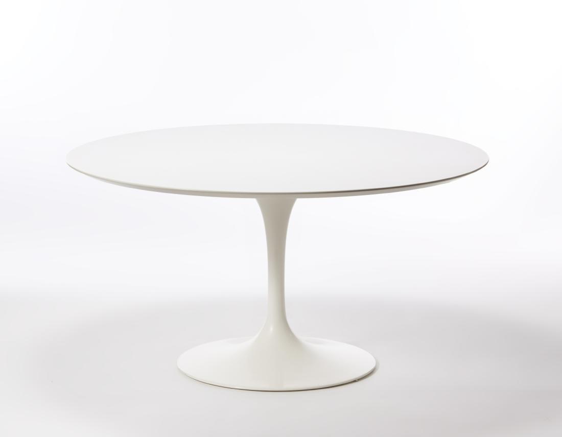 Eero Saarinen (Kirkkonummi 1910 - Ann Arbor 1961)Tavolo