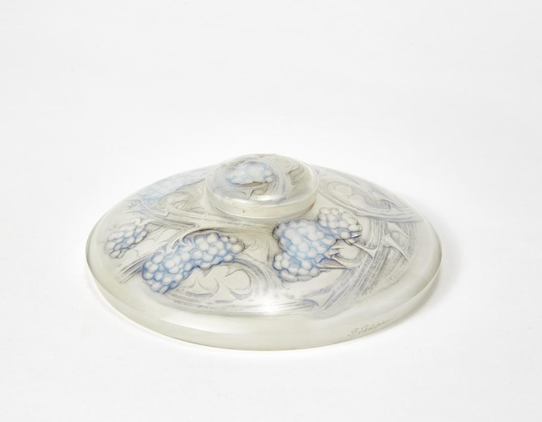 René Lalique (Ay 1860 - Parigi 1945)Calamaio modello