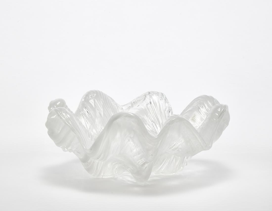 Toni Zuccheri (Venezia 1937 - 2008)Vaso della serie