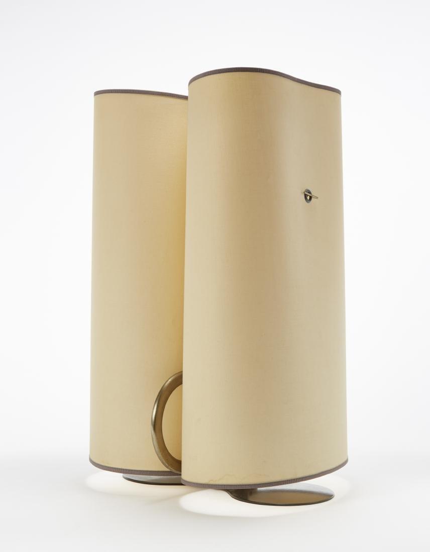 Tobia Scarpa (Venezia 1935)Lampada da tavolo modello