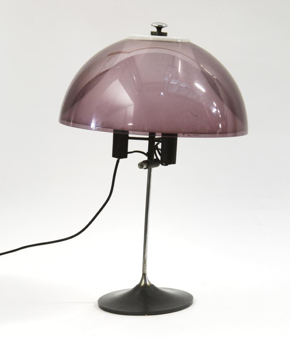 Stilux (Attribuito)Lampada da tavolo. Italia, 1965ca.