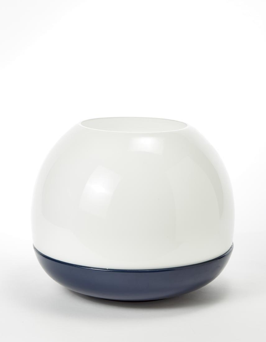 "Leonardo Ferrari Table lamp model ""Platea"". Produced by"