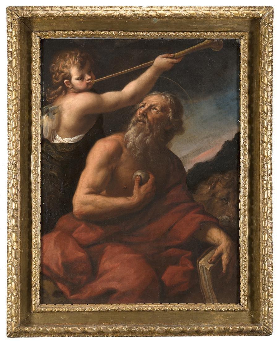 Giuseppe Nuvolone (San Gimignano 1619 - Milano 1703)