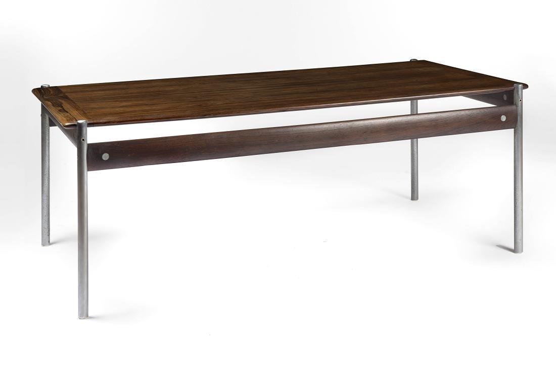 "Sven Ivar Dysthe (Oslo 1931) Coffee table model ""1001""."