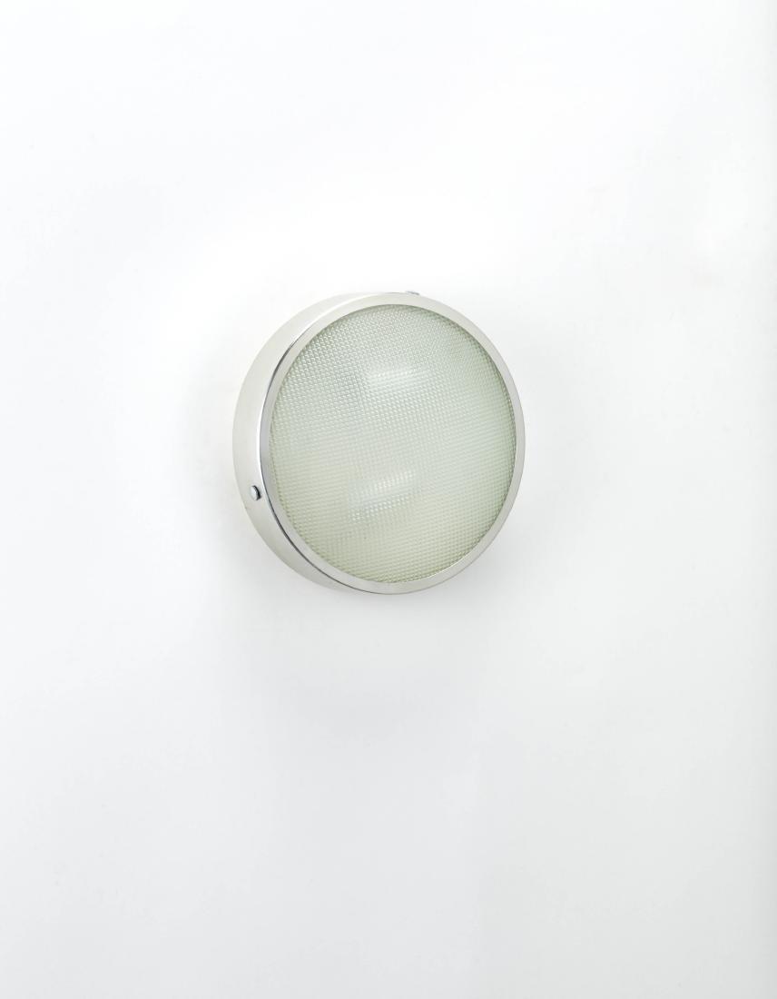 Gino Sarfatti (Venezia 1912 - Gravedona 1985) Ceiling