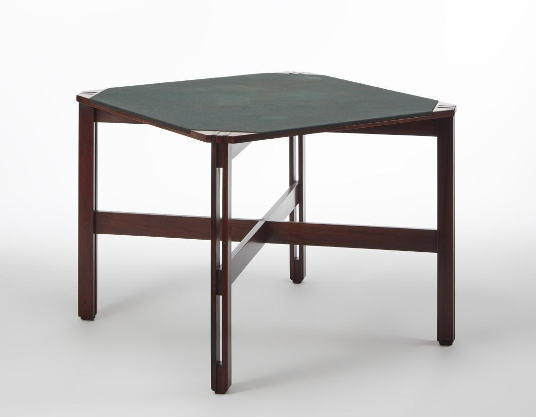 Ico Parisi (Palermo 1916 - Como 1996) Gaming table