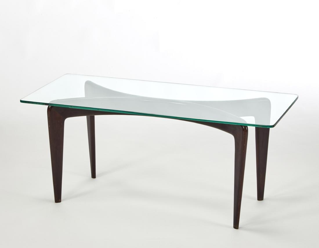 Gio Ponti (Milano 1891 - Milano 1979) Coffee table.