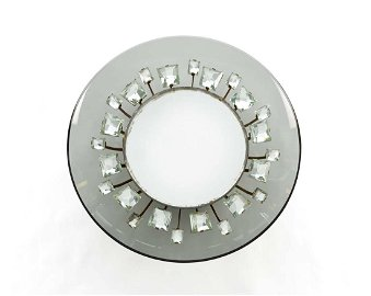 Max Ingrand (Bressuire 1908 - Parigi 1969) Mirror model