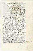 POLIZIANO, Angelo (1454-1494) - Omnia Opera Angeli