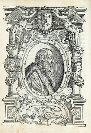 DOLCE, Lodovico (1508-1568) - L'Achille et l'Enea di