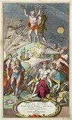 HOMANN, Johann Baptist (1663-1724) - Neuer Atlas -
