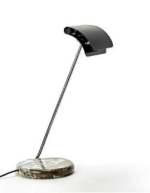 Bruno Gecchelin (Milano 1939) Table lamp model