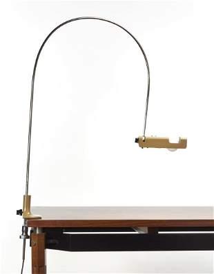 Joe Colombo (Milano 1930 - Milano 1971) Table lamp