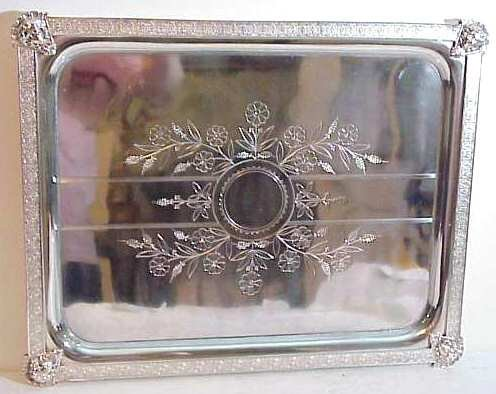 2012: Simpson Hall Miller & Co victorian silver plate
