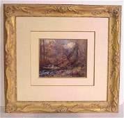 5134 Emile Wegelin France 18751962 La Riviere de