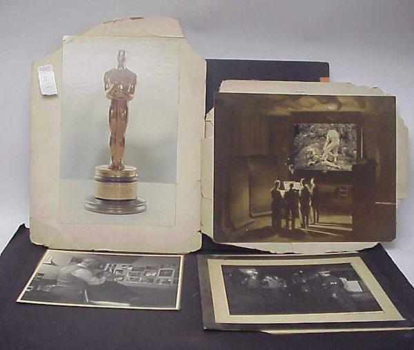 "1011: ""Prelude to War"" color photo of Oscar 19""x12""  al"