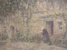 2125 Marcel Francois Loyau 1895   France  impress