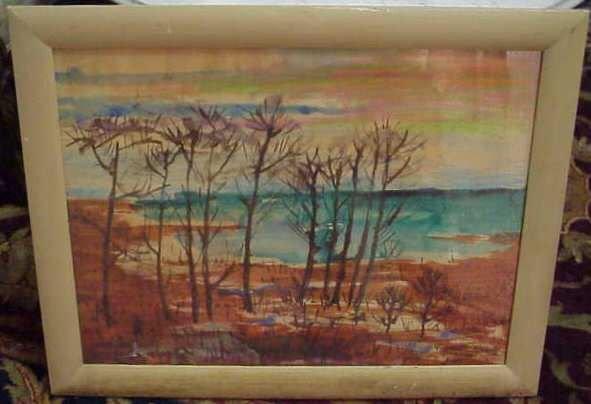 3031: VINCENT JOSEPH DRENNEN (1902-, BROOKLYN, NY) COAS