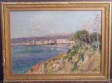 117 Edmond Marie Petitjean 18441925 France  Impres