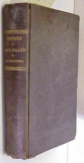 21A: HISTORY OF LONG ISLAND BY BENJAMIN F. THOMPSON 183