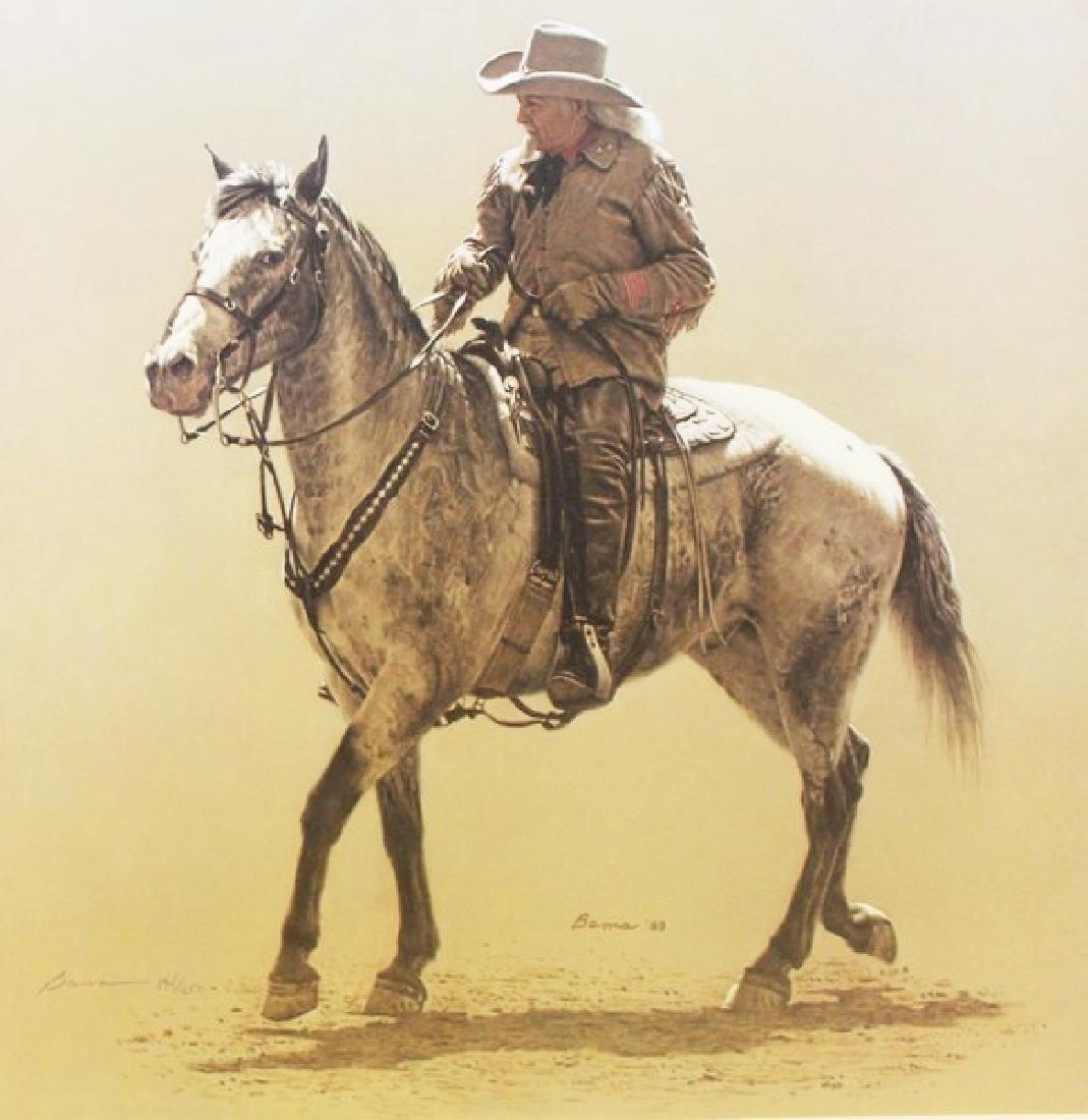 Buffalo Bill by James Bama - 2