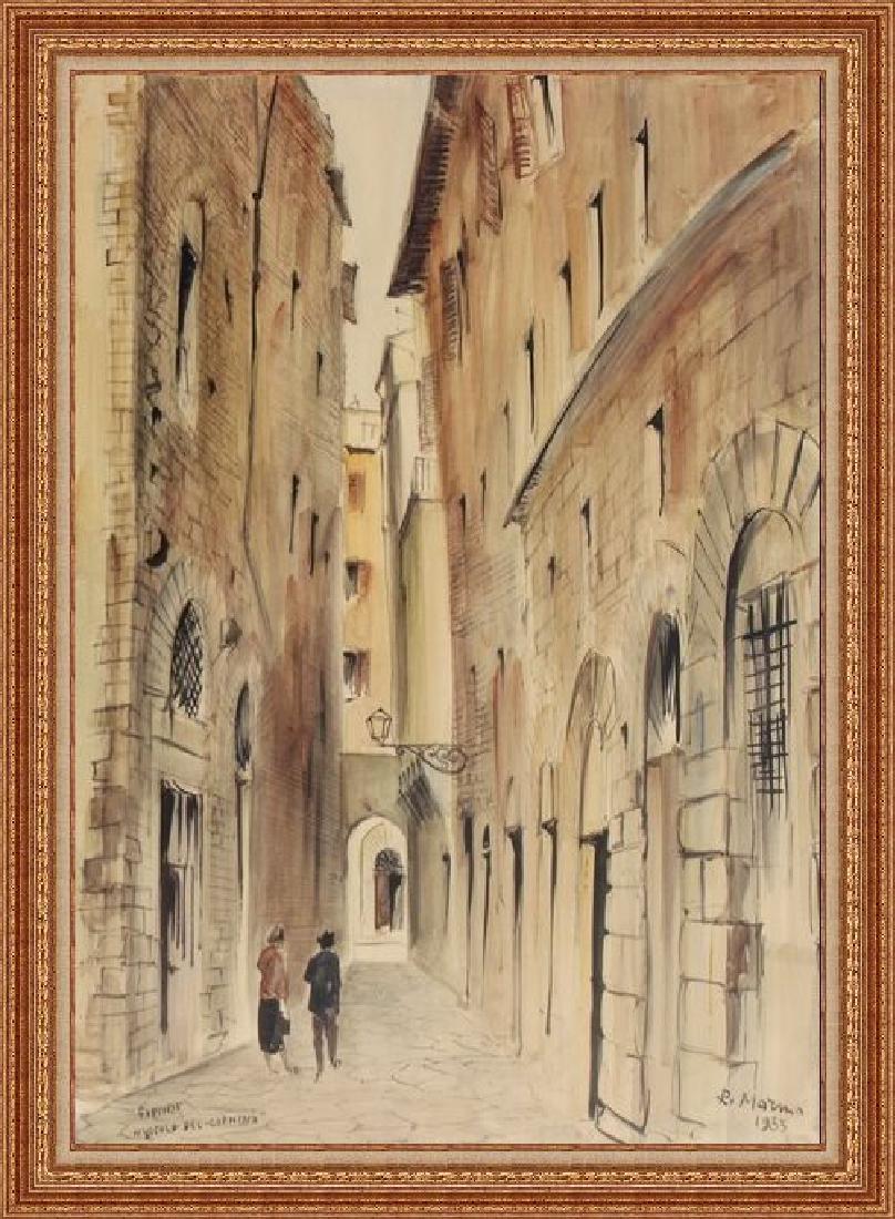Vicolo Del Corino - R Marino