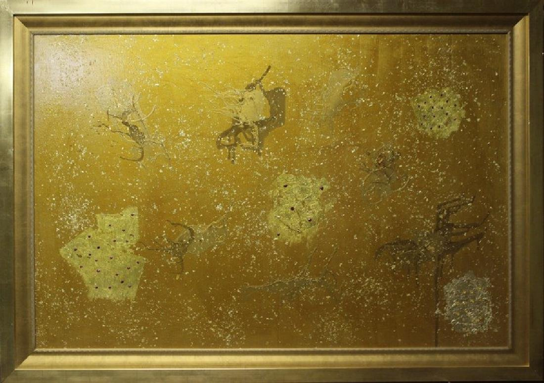 Original Painting - JOEM  48x67