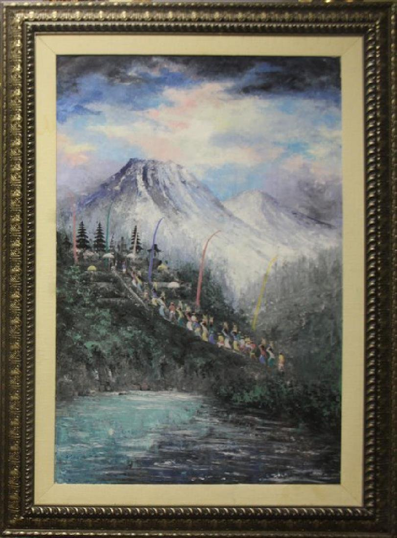 Original Painting by Artha Ball