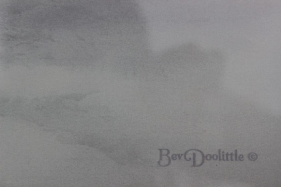 Gaurdian Spirits by Bev Doolittle - 2