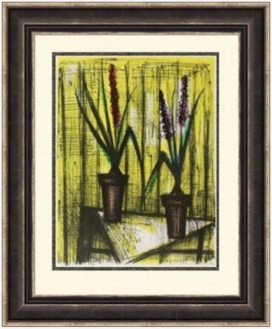 Signed Lithograph Bernard Buffet