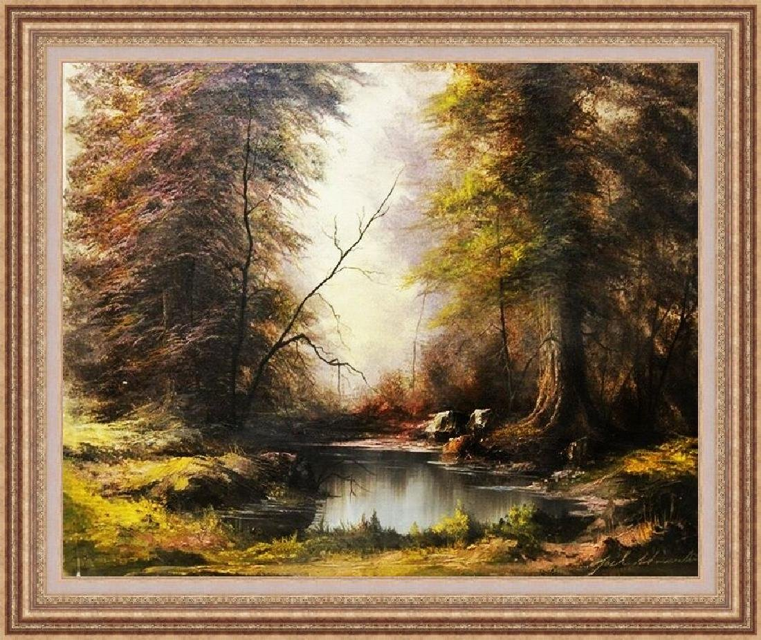 Landscape - Original Painting
