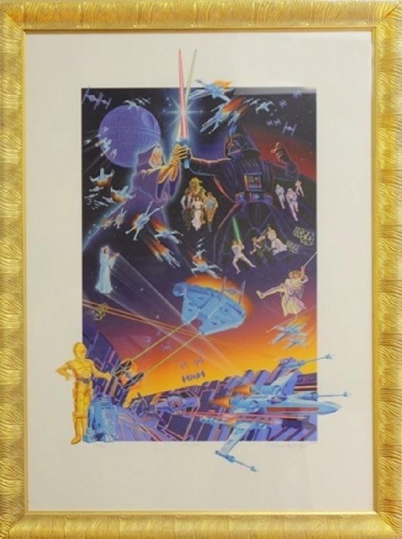 Star Wars 1992' - Melanie Taylor Kent