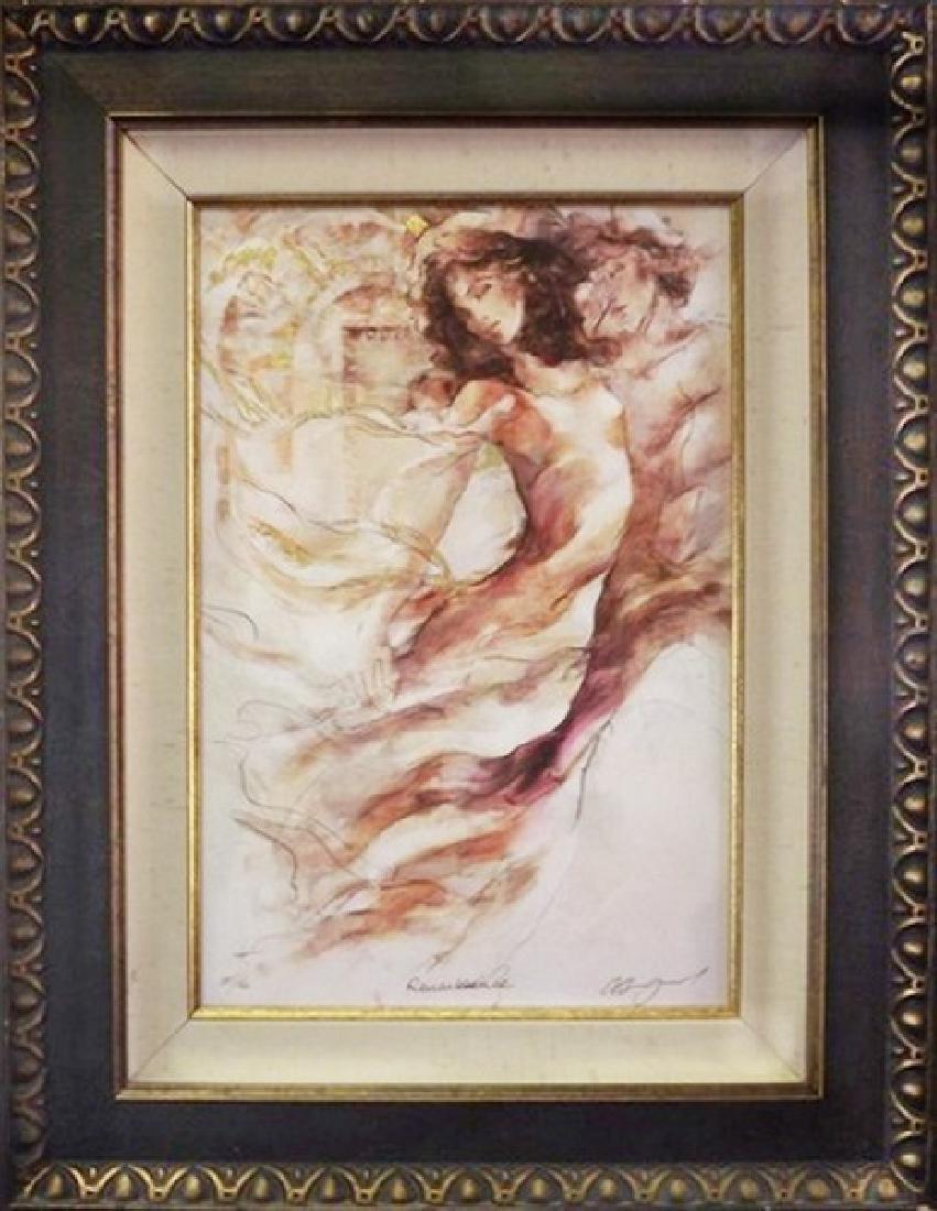 Renaissance - Giclee by Gary Benfield