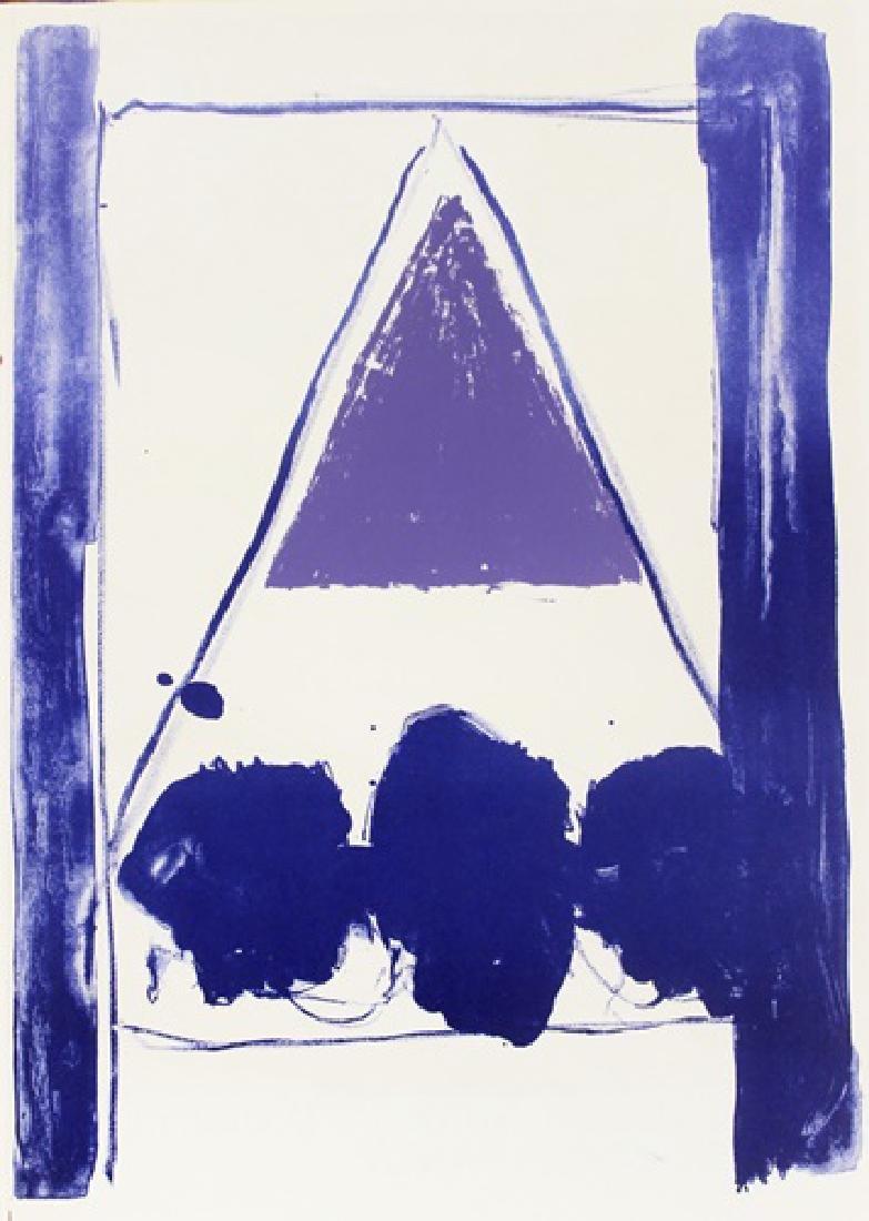 Original Lithographs Karel Appel & Tom Wesselman - 9