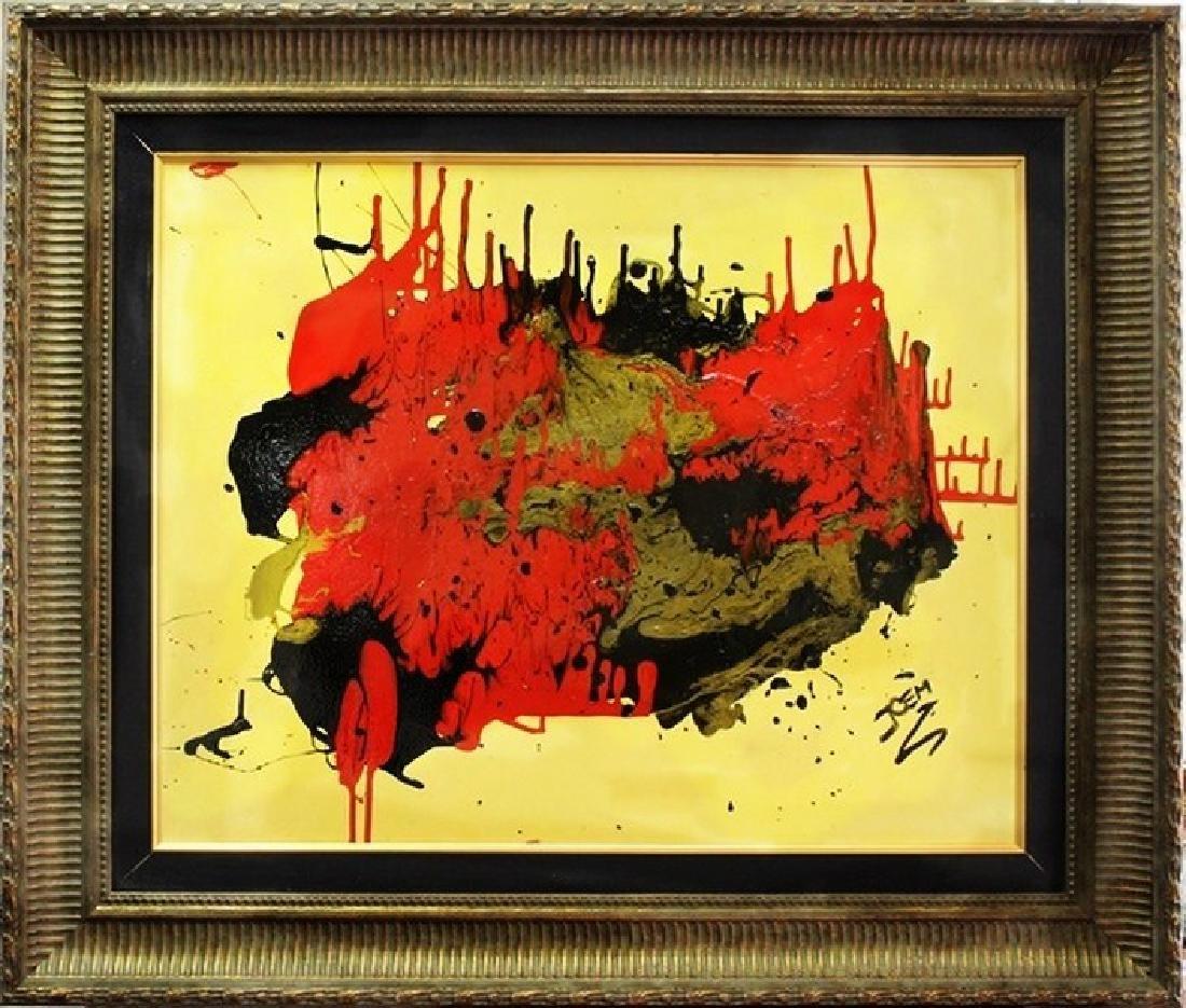 Original Painting by JOEM