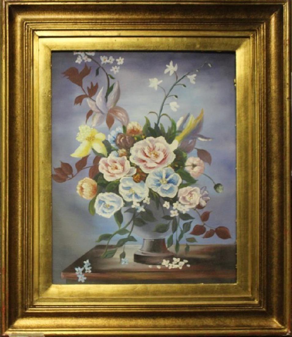 Still Life - Original Painting