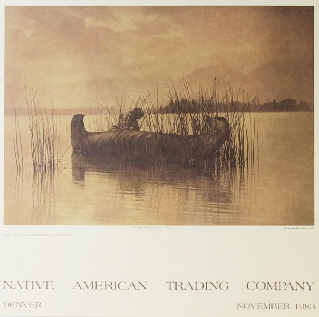 Offset Lithograph John Andrews & Son