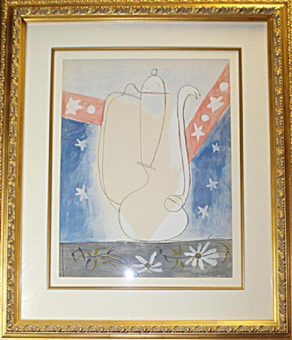Original Lithographs by Pablo Picasso