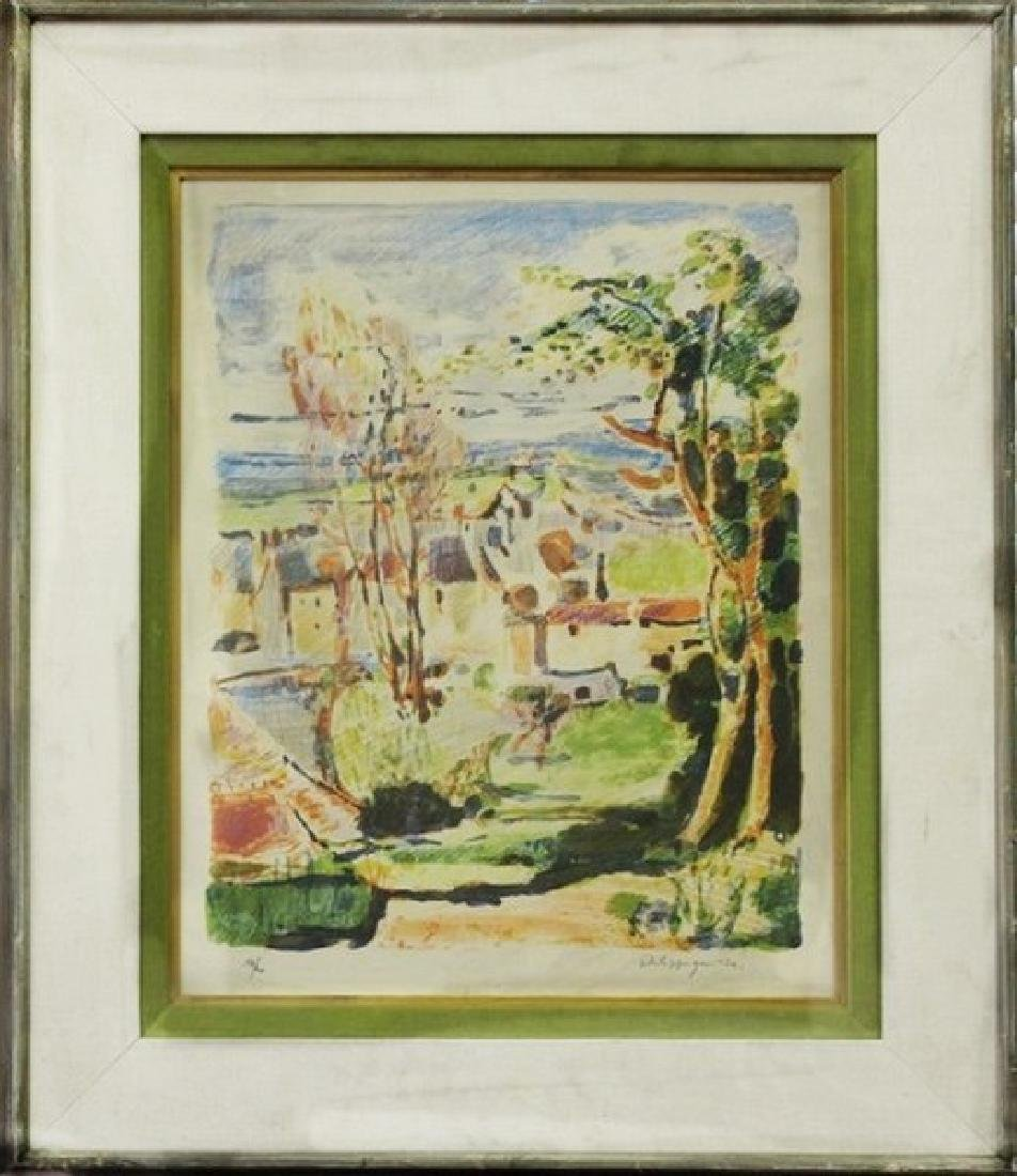 LandScape  - Philippe G.