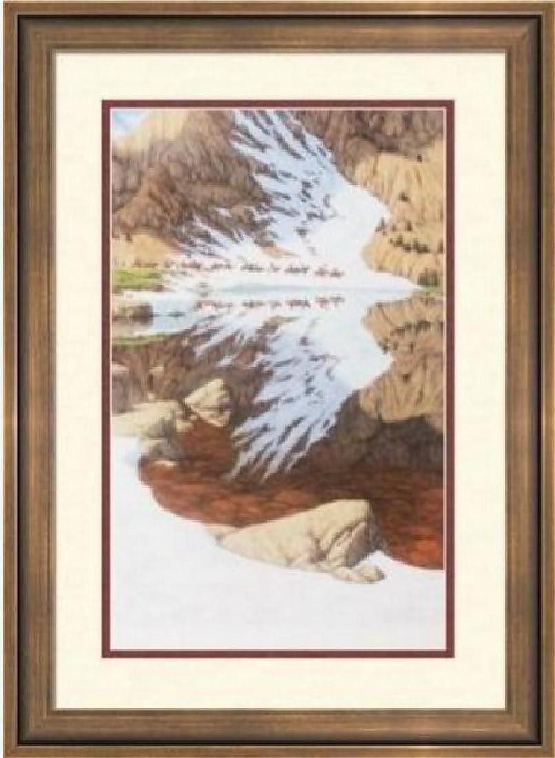 Season of the Eagle by Bev Doolittle