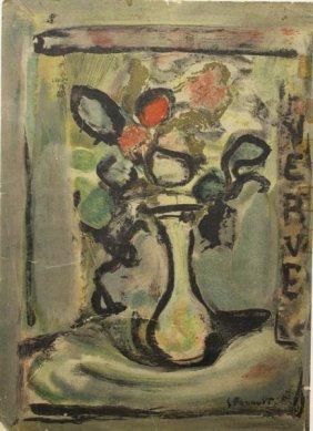 Verve 1939' - Georges Rouault