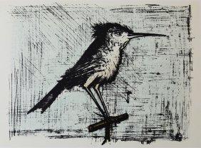 Le Petit Oiseu 1964' - Bernard Buffet
