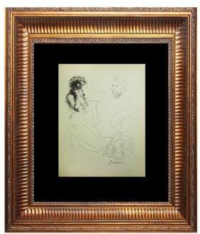 Sculpture, Model & Head Statue - Picasso