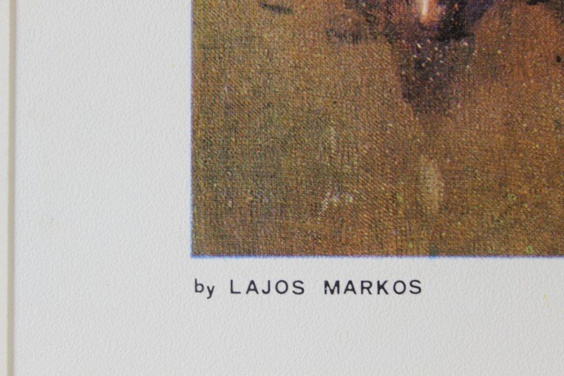 Pablo Lavals by Lajos Markos - 4