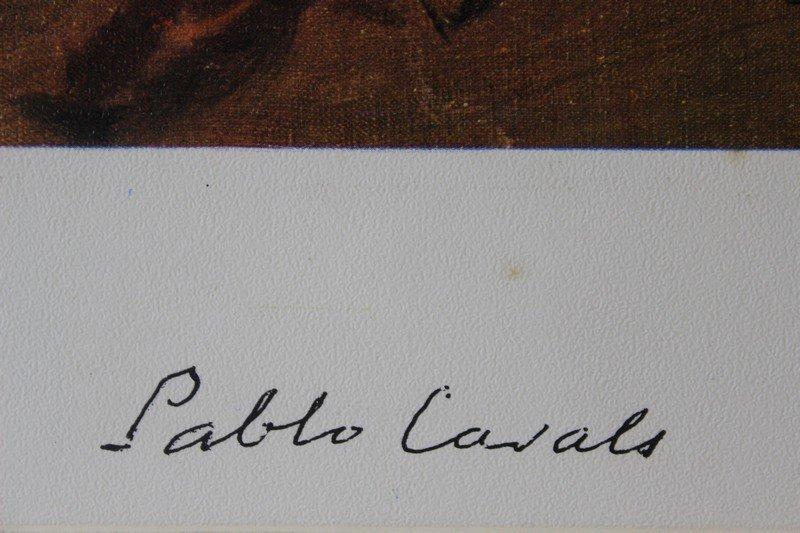 Pablo Lavals by Lajos Markos - 3